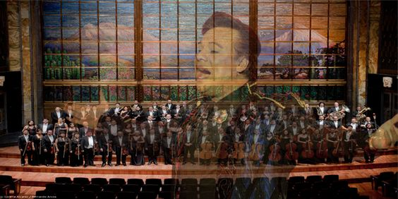 La Orquesta Filarmónica de las Artes dará concierto a Juan Gabriel