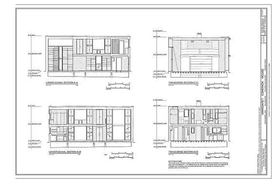 Markitecto » ESHERICK HOUSE | Esherick House | Pinterest | Esherick House