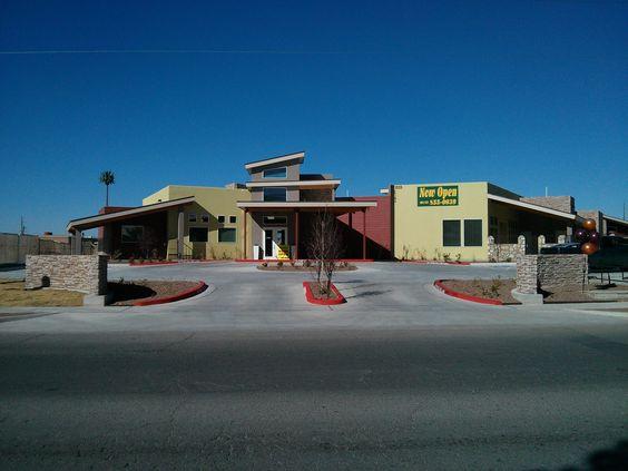 Casitas Del Estes El Paso Tx Apartments Pinterest El Paso