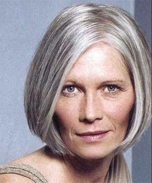 Neueste Frisuren 2018 80 Herausragende Frisuren Fur Frauen Uber 50 80 Herausragend Haircut For Older Women Older Women Hairstyles Short Hairstyles For Women
