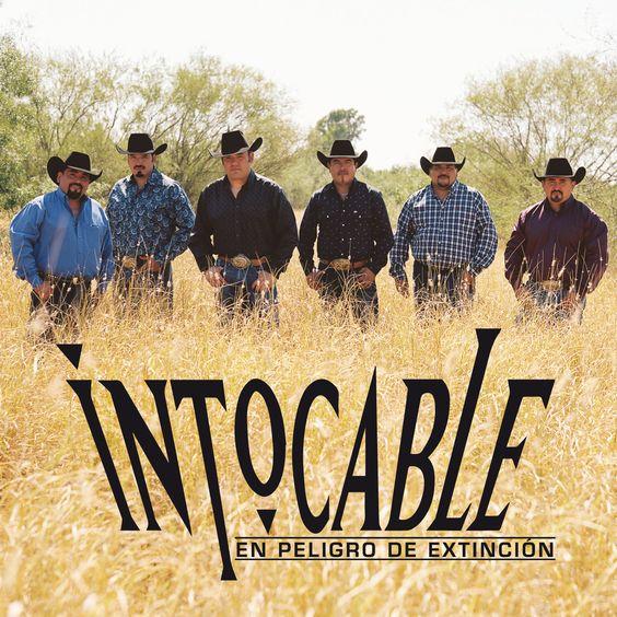 Intocable - Peligro De Extincion (Pre-order)k