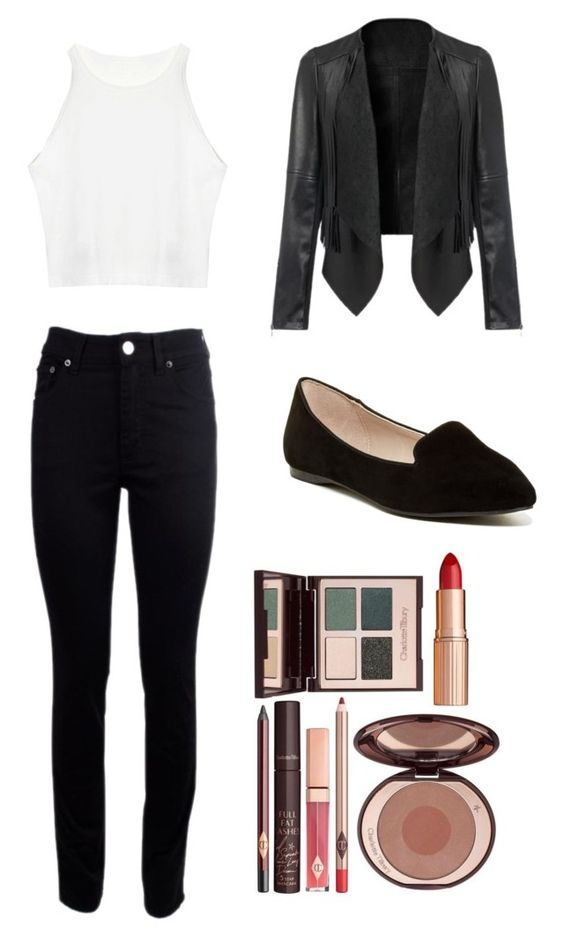 """""""Untitled #206"""" by bey4 ❤ liked on Polyvore"""