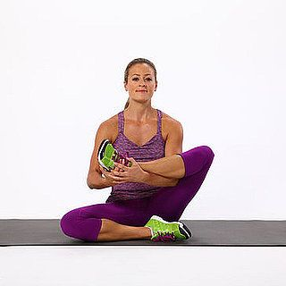 Basic Stretches For Tight Hips