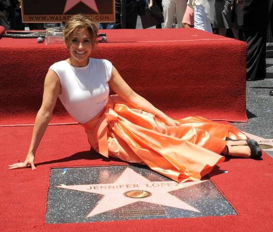 Jennifer Lopez | GRAMMY.com: Jennifer Lopez Forever, Wore Dior, Raf Simons, Lopez Wore