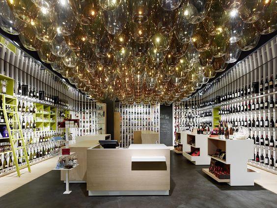 »Wein & Wahrheit« — Ippolito Fleitz Group