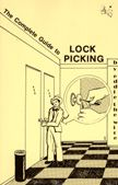 The Complete Guide to Lock Picking  by Eddie the Wire - Author of Eddies Iron  Still one of the most precise, detailed books ever, the well illustrated manual Complete Guide to Lock Picking has very nearly become the professional locksmith's bible. Locksmiths will find it essential.