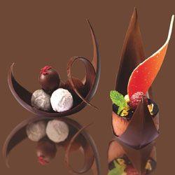 Chocolates à la Carte