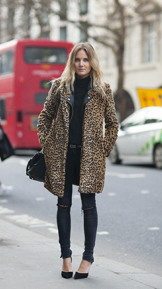 perf #leopard