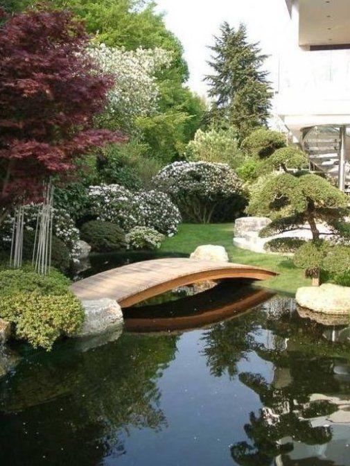 Koiteich In Marburg Modern Garten Von Kirchner Garten Teich Gmbh Garten Sichtschutzgarten Inagarten Japanischer Garden Design Plans Pond Design Backyard