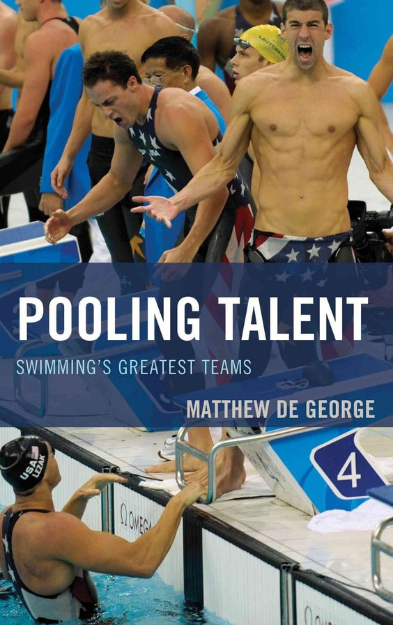 Pooling Talent: Swimming's Greatest Teams