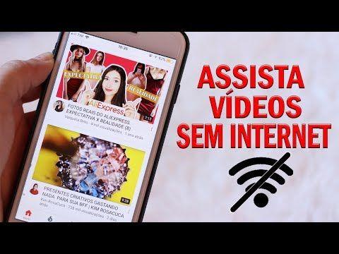 Como Assistir Videos Do Youtube Sem Internet Youtube Sem