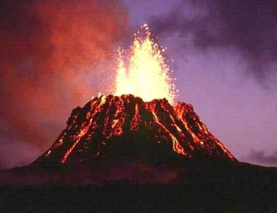 Resultat De Recherche D Images Pour صور البراكين Volcano National Park Hawaii Volcanoes National Park Volcano