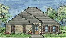 Creekwood House Plan - 3098