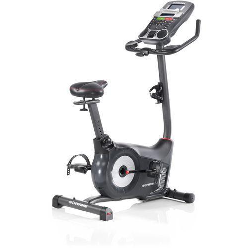 Schwinn 170 Upright Bike Black Fitness Equipment Exercise Bike Ski Machines At Academy Sports E Biking Workout Indoor Stationary Bike Upright Exercise Bike
