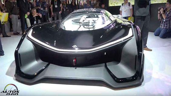El futuro de los autos en el Show CES Las Vegas 2016 - http://autoproyecto.com/2016/01/el-futuro-de-los-autos-en-el-show-ces-las-vegas-2016.html?utm_source=PN&utm_medium=Vanessa+Pinterest&utm_campaign=SNAP