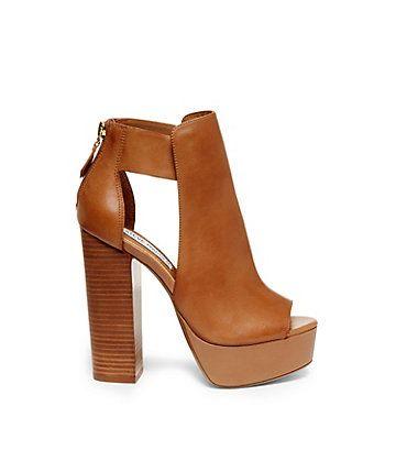 Gorgeous Fashion High Heels