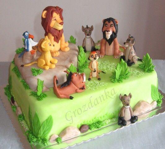 Food Lion Wedding Cakes: Disney, Disney Lion