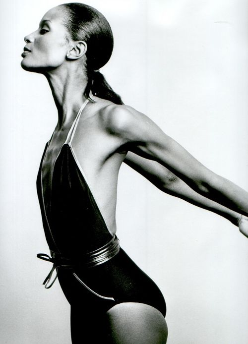 Glamazons: The Best Supermodels Of The 80s - Beverly Johnson photo yasi's photos