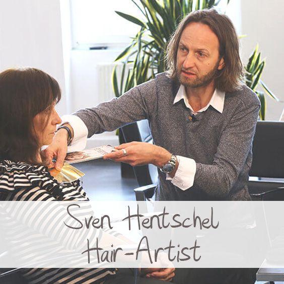 Bei Den Stylecoaches Sorgt Hair Artist Sven Hentschel Fur Das Letzte Finish Wir Haben Beim Profi Nachgefragt Was Wir Rund Um Das T Teilnehmer Visagist Wissen
