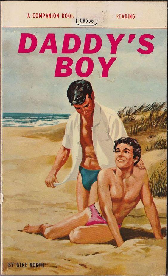 gay ebony studs