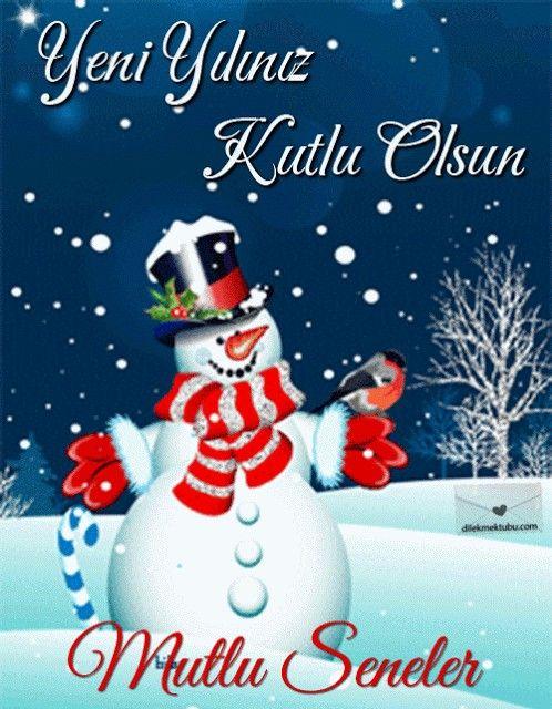 Pin Von Nurgul Auf Yeni Yil Wunsche Furs Neue Jahr Gute Wunsche Freude