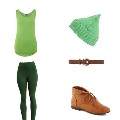 Halloween costumes Halloween and Peter pan on Pinterest - Super Easy Halloween Costumes