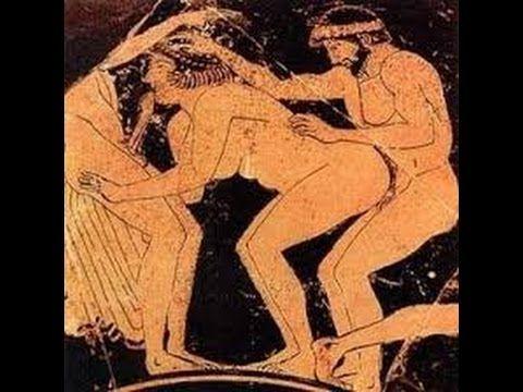prostitutas antigua grecia putas villarreal