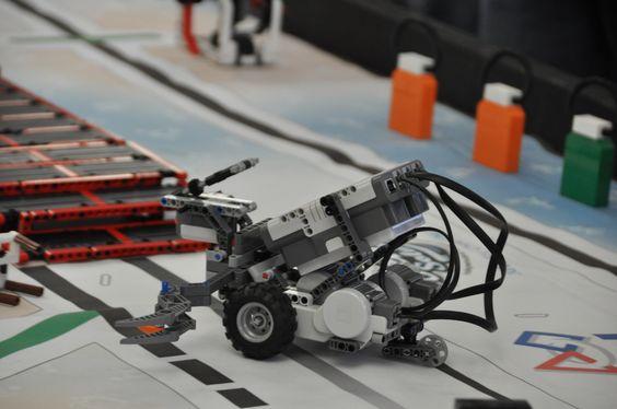 Robotics Competitions