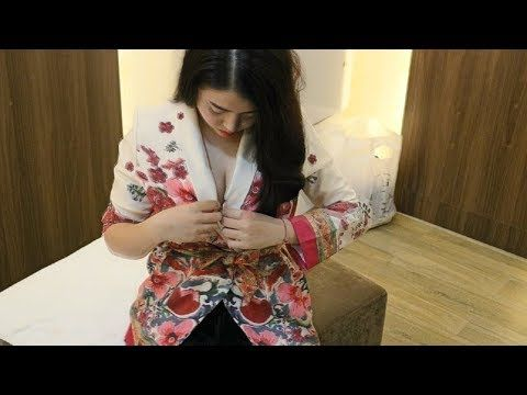 Abdominal massage for weight loss video
