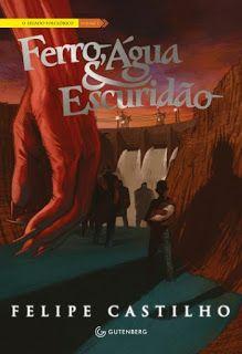 Mágica Cult:  Ferro, Água & Escuridão (O Legado Folclórico #3),...