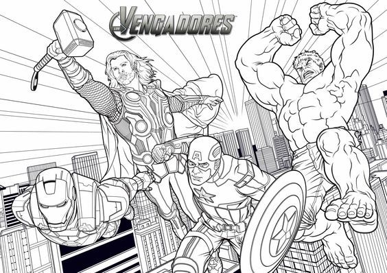 Pin By Super Malvorlagen On Captan Ausmalbilder Avengers Coloring Pages Avengers Coloring Super Hero Coloring Sheets