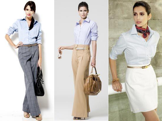 3 Dicas de moda para entrevista de emprego - Site de Beleza e Moda: