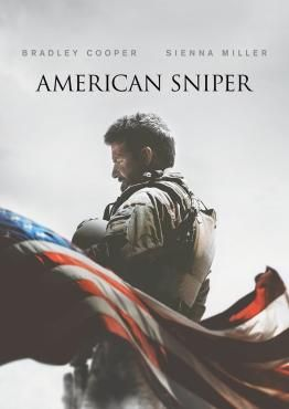 American Sniper, Movie on Blu-Ray, Action Movies, War & Western Movies, even more movies, even more movies on Blu-Ray