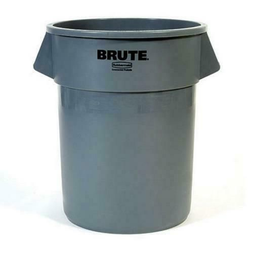 Https Ift Tt 3d8h7kr Trash Cans Ideas Of Trash Cans Trashcans Trash In 2020 Rubbermaid Commercial Products Trash Can 32 Gallon Trash Can
