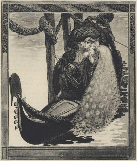 Franz von Bayros: