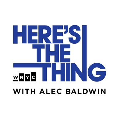 Award-winning actor Alec Baldwin gives the listener unique entrée into the lives of artists, policy makers and performers.  Alec sidesteps the predictable by taking listeners inside the dressing rooms, apartments, and offices of people such as comedian Chris Rock, political strategist Ed Rollins and Oscar winner Michael Douglas. Alec pursues great conversations in unexpected places to find out what motivates his guests, how they feel about what they do and what keeps them up at night…