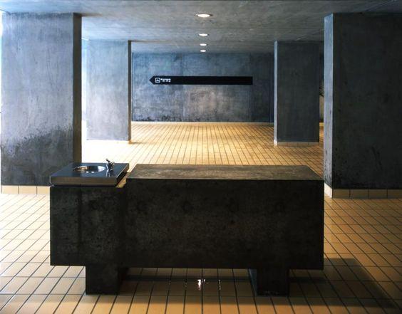 The extension of Kildeskovshallen – a public bath