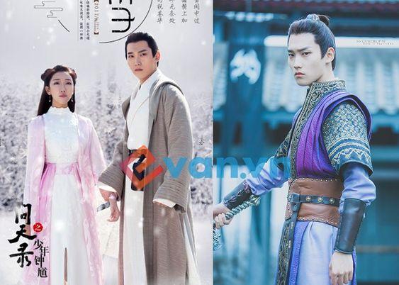 Phim Van thien luc Trung Quoc