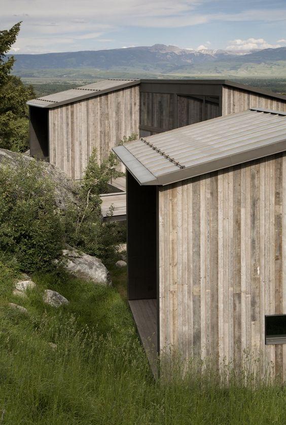 Gallery of Boulder Retreat / Carney Logan Burke Architects - 9