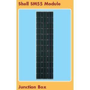 Shell Arco Siemens Solar Sm55 Sm50h Replacement Solar Panel 55w 36 High Efficiency Polycrystalline Solar Panels For Home Solar Panels Solar Panels For Sale