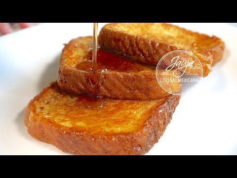Cómo Hacer El Pan Francés Perfecto Desayuno Para Papá