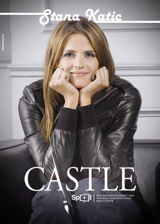 Castle, Caskett, Richard Castle, Kate Beckett, Nathan ...