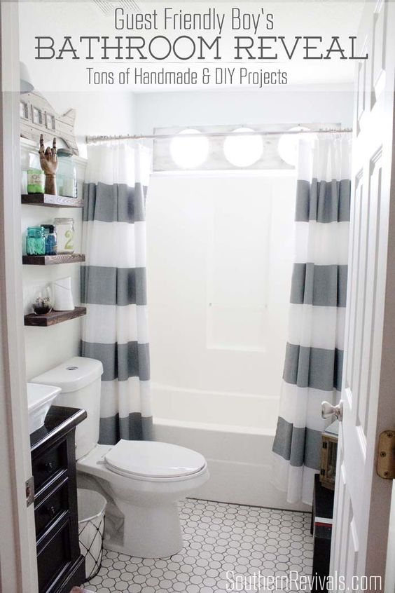 Pinterest the world s catalog of ideas for Southern bathroom ideas