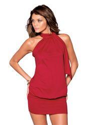 Vestidos Otoño-Invierno 2012 | Vestidos Mujer | Venca.es