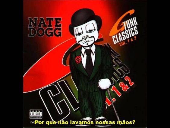 Nate Dogg & Barbara Wilson - No Matter Where I Go (Legendado) pt-br HD