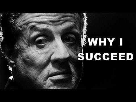 Sylvester Stallone Rocky Balboa Motivation Motivational