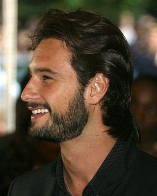 Rodrigo santoro.
