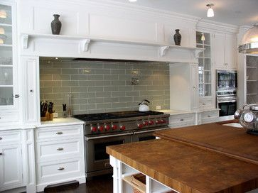 Chappaqua kitchen traditional kitchen new york for Kitchen cabinets yorktown ny
