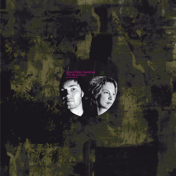 Kirsty Hawkshaw, Seba – The Joy (Face to Face) (single cover art)
