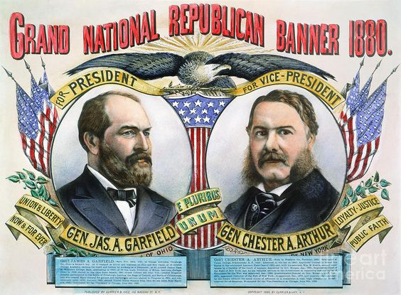 "forgotten presidents of gilded age The gilded age and the first years of the twentieth century were a time of great   some historians have dubbed the presidents of the gilded age the ""forgotten."